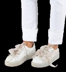 Elisa Cavaletti Sneakers Schuhe weiß ELP210103000 Frühjahr Sommer 2021