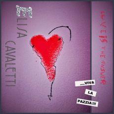 Elisa Cavaletti XXL Schal Tuch Viscose lila ELW200899105 Herbst Winter 2020 2021