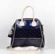 Elisa Cavaletti Tasche Bag Shopper dunkelblau ELW190686504 Herbst Winter 2019 2020