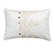 Elisa Cavaletti CONCEPT Pillow Case Kissenhülle retro / off white40 x 60 cm EAW2150112