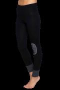 Elisa Cavaletti Leggings schwarz Hose EJW206022616 Herbst Winter 2020 2021