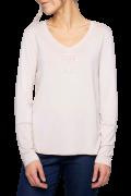 Elisa Cavaletti Langarm T Shirt rose ELW205015404 Herbst Winter 2020 2021