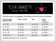 Elisa Cavaletti Langarm T-Shirt mit Rundhalsausschnitt incontro ELW215053212 Herbst Winter 2021 / 2022